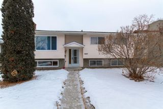 Photo 2: 3807 49 Street NE in Calgary: Whitehorn Detached for sale : MLS®# A1066626