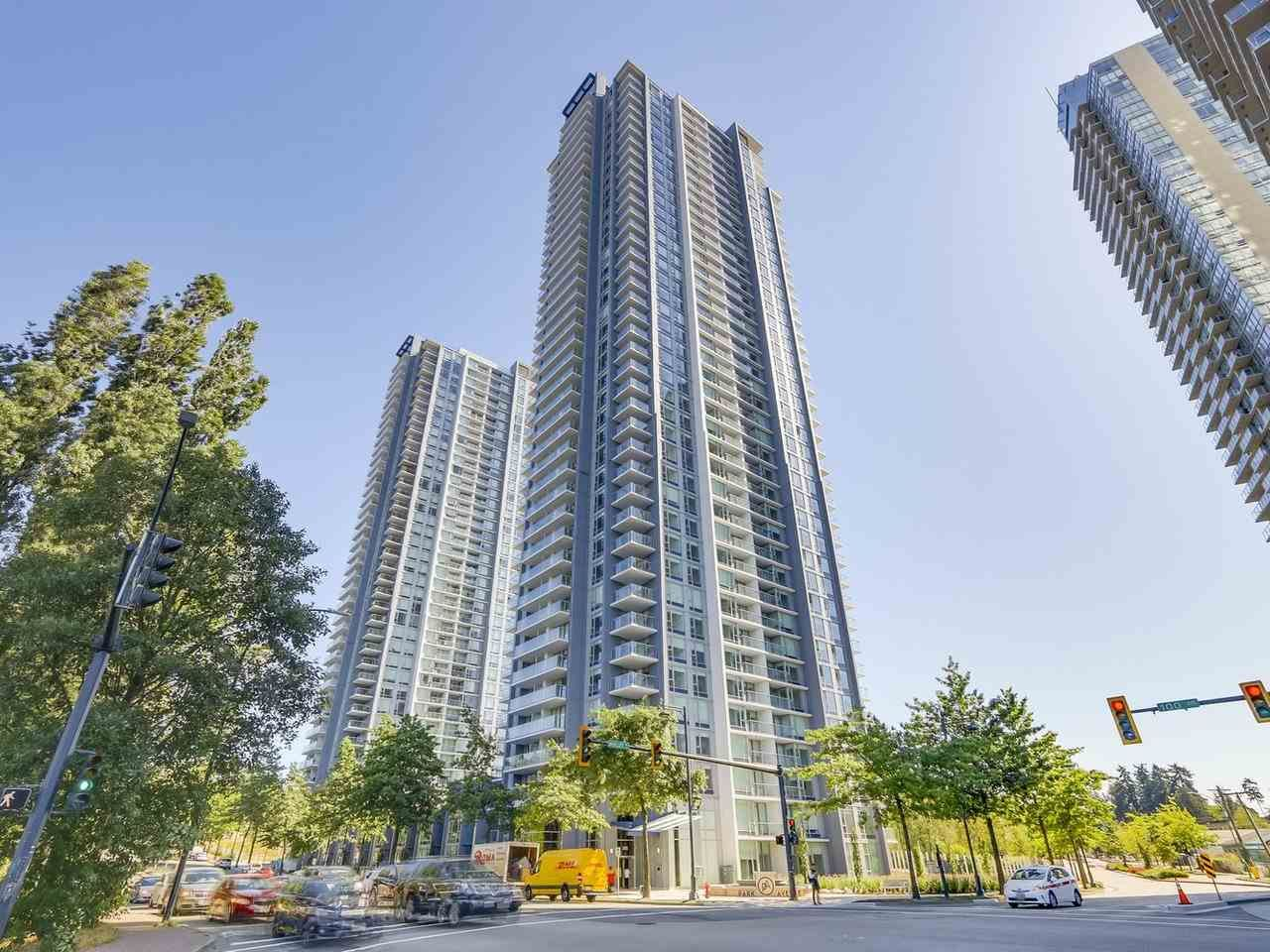 Main Photo: #2106 - 13696 100 Ave, in Surrey: Whalley Condo for sale (North Surrey)  : MLS®# R2206981