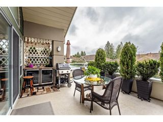 """Photo 31: 147 4001 OLD CLAYBURN Road in Abbotsford: Abbotsford East Townhouse for sale in """"CEDAR SPRINGS"""" : MLS®# R2555932"""