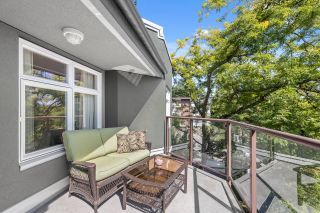 Photo 22: 320 121 W 29TH Street in North Vancouver: Upper Lonsdale Condo for sale : MLS®# R2605986