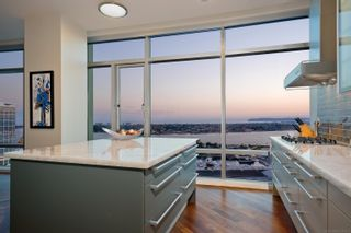 Photo 12: DOWNTOWN Condo for sale : 3 bedrooms : 165 6th Ave #2703 in San Diego