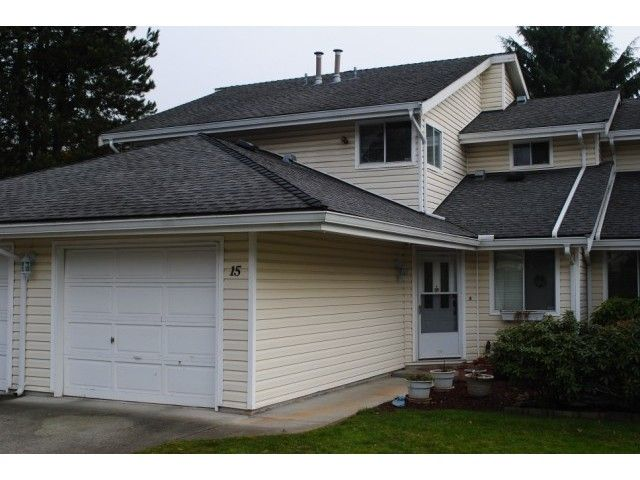 FEATURED LISTING: 15 - 1190 FALCON Drive Coquitlam