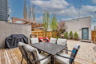 Photo 43: 2106 27 Avenue SW in Calgary: Richmond Semi Detached for sale : MLS®# A1148145
