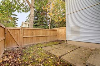 Photo 44: 63 4810 40 Avenue SW in Calgary: Glamorgan Row/Townhouse for sale : MLS®# A1145760