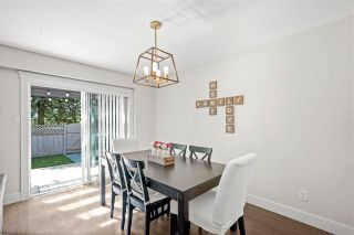 Photo 10: 36 3046 COAST MERIDIAN ROAD in Port Coquitlam: Birchland Manor Townhouse for sale : MLS®# R2573335