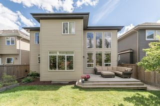 Photo 35: 891 HODGINS Road in Edmonton: Zone 58 House for sale : MLS®# E4261331