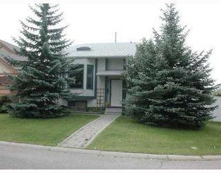 Photo 1: 83 HAWKLEY VALLEY Road NW in CALGARY: Hawkwood Residential Detached Single Family for sale (Calgary)  : MLS®# C3361243