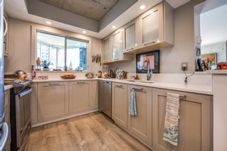 """Photo 10: 802 130 E 2ND Street in North Vancouver: Central Lonsdale Condo for sale in """"The Olympic"""" : MLS®# R2615870"""
