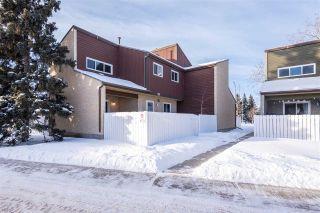 Main Photo: 139 KASKITAYO Court in Edmonton: Zone 16 Townhouse for sale : MLS®# E4228286
