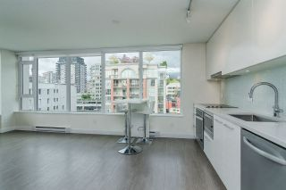 """Photo 6: 903 668 COLUMBIA Street in New Westminster: Quay Condo for sale in """"Trapp & Holbrook"""" : MLS®# R2292147"""