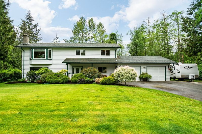 FEATURED LISTING: 4733 SADDLEHORN Crescent Langley