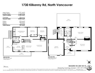 Photo 28: 1730 KILKENNY Road in North Vancouver: Westlynn Terrace House for sale : MLS®# R2610151
