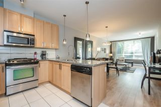 "Photo 4: 107 15988 26 Avenue in Surrey: Grandview Surrey Condo for sale in ""THE MORGAN"" (South Surrey White Rock)  : MLS®# R2512758"