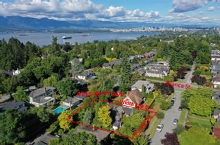 Photo 2: 4715 W 7TH Avenue in Vancouver: University VW House for sale (Vancouver West)  : MLS®# R2577508