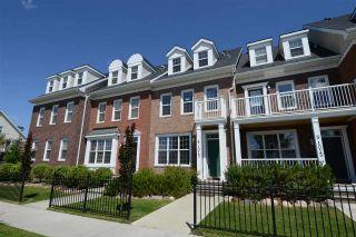 Photo 2: 6 1015 GAULT Boulevard in Edmonton: Zone 27 Townhouse for sale : MLS®# E4234400