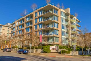 Photo 1: 107 3382 WESBROOK MALL in Vancouver: University VW Condo for sale (Vancouver West)  : MLS®# R2532476
