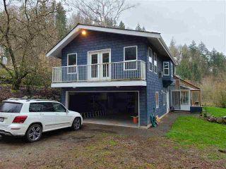 Photo 12: 3619 ELDRIDGE Road in Abbotsford: Sumas Mountain House for sale : MLS®# R2558682