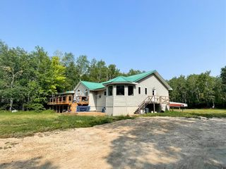 Photo 3: 30105 ZORA Road N in Cooks Creek: House for sale : MLS®# 202119548
