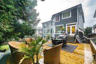 Photo 40: 2282 SORRENTO Drive in Coquitlam: Coquitlam East House for sale : MLS®# R2526740
