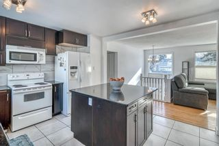 Photo 6: 10011 Warren Road SE in Calgary: Willow Park Detached for sale : MLS®# A1083323
