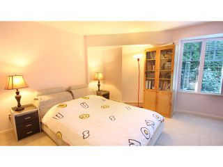 "Photo 12: # 53 5880 HAMPTON PL in Vancouver: University VW Townhouse for sale in ""THAMES COURT"" (Vancouver West)  : MLS®# V1029520"