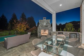 """Photo 35: 3273 MATHERS Avenue in West Vancouver: Westmount WV House for sale in """"WESTMOUNT"""" : MLS®# R2324063"""