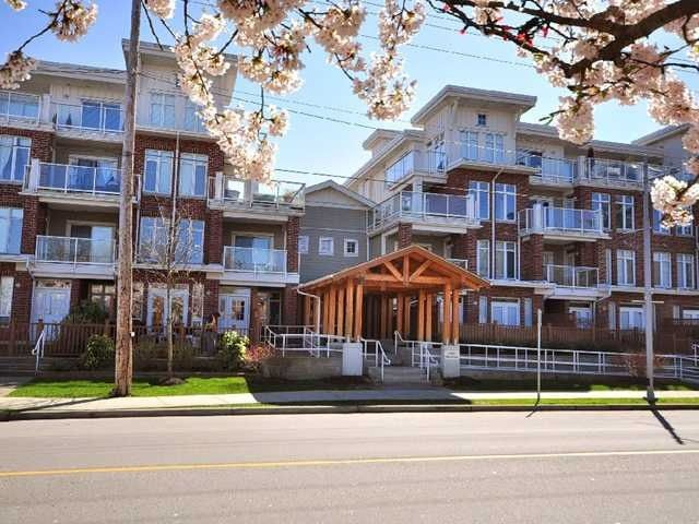 """Main Photo: 223 4280 MONCTON Street in Richmond: Steveston South Condo for sale in """"The Village"""