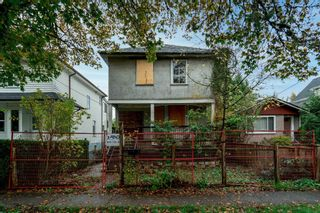 Main Photo: 3439 FLEMING Street in Vancouver: Knight House for sale (Vancouver East)  : MLS®# R2626825