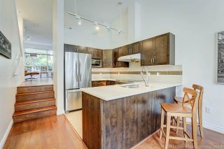 """Photo 8: 6 3586 RAINIER Place in Vancouver: Champlain Heights Townhouse for sale in """"THE SIERRA"""" (Vancouver East)  : MLS®# R2222602"""