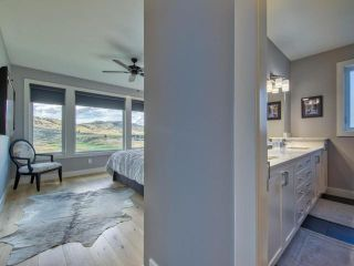 Photo 18: 224 RUE CHEVAL NOIR in Kamloops: Tobiano House for sale : MLS®# 160246