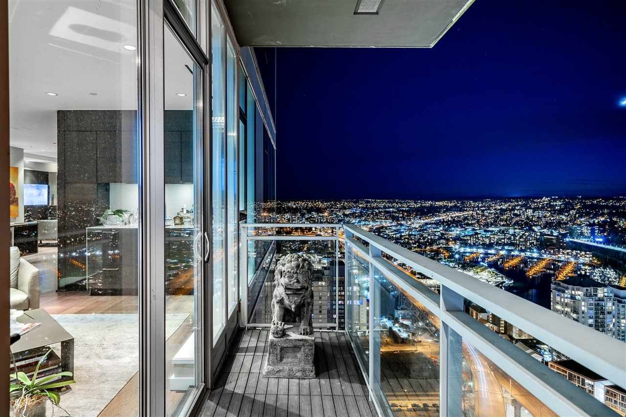 """Photo 19: Photos: 4601 1372 SEYMOUR Street in Vancouver: Downtown VW Condo for sale in """"The Mark"""" (Vancouver West)  : MLS®# R2553966"""