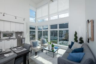 """Photo 15: 612 38013 THIRD Avenue in Squamish: Downtown SQ Condo for sale in """"THE LAUREN"""" : MLS®# R2474999"""