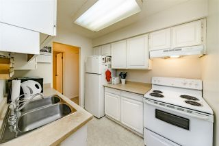"Photo 8: 303 708 EIGHTH Avenue in New Westminster: Uptown NW Condo for sale in ""VILLA FRANCISCAN"" : MLS®# R2337938"