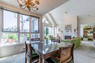 "Photo 14: 301 1323 MERKLIN Street: White Rock Condo for sale in ""SEVILLE BY THE SEA"" (South Surrey White Rock)  : MLS®# R2602198"