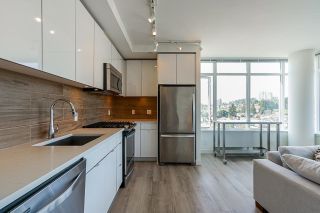 Photo 10: 801 200 NELSON'S Crescent in New Westminster: Sapperton Condo for sale : MLS®# R2606193