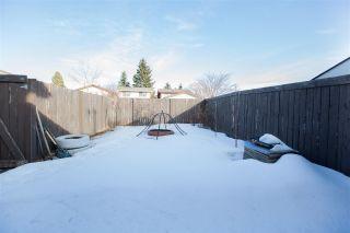 Photo 29: 357 Kirkpatrick Crescent in Edmonton: Zone 29 House for sale : MLS®# E4230880