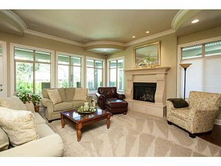"""Photo 5: 2083 136A Street in Surrey: Elgin Chantrell House for sale in """"CHANTRELL PARK ESTATES"""" (South Surrey White Rock)  : MLS®# F1448521"""