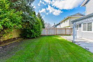 Photo 36: 4200 LOUISBURG Place in Richmond: Steveston North House for sale : MLS®# R2557196