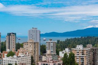 """Photo 16: 2506 1723 ALBERNI Street in Vancouver: West End VW Condo for sale in """"THE PARK"""" (Vancouver West)  : MLS®# R2106181"""