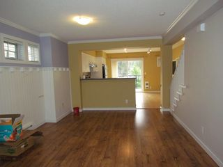 Photo 7: 63 4401 Blauson Boulevard in Abbotsford: Auguston Townhouse for sale