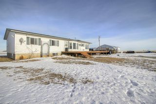 Photo 1: 234044 Twp Rd 272: Rural Wheatland County Detached for sale : MLS®# A1059890