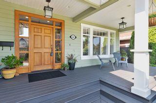 Photo 29: 6091 Montgomery Way in : Na North Nanaimo House for sale (Nanaimo)  : MLS®# 855798