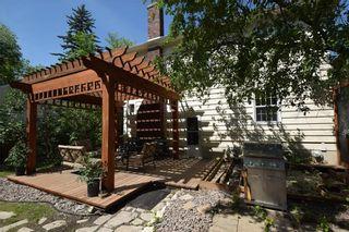 Photo 25: 251 Duffield Street in Winnipeg: Deer Lodge Residential for sale (5E)  : MLS®# 202021744