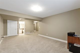 """Photo 18: 19 21267 83A Avenue in Langley: Willoughby Heights House for sale in """"YORKSON CRESCENT"""" : MLS®# R2473787"""