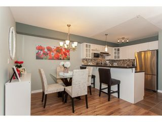 """Photo 5: 305 20896 57 Avenue in Langley: Langley City Condo for sale in """"BAYBERRY LANE"""" : MLS®# R2214120"""
