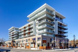 Photo 22: 1109 1234 5 Avenue NW in Calgary: Hillhurst Apartment for sale : MLS®# A1062362