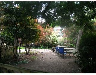 Photo 3: 17 1255 E 15TH Avenue in Vancouver: Mount Pleasant VE Townhouse for sale (Vancouver East)  : MLS®# V711524