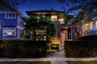 Photo 2: 856 W 19TH AVENUE in Vancouver: Cambie House for sale (Vancouver West)  : MLS®# R2456199