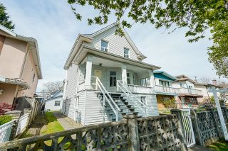 Photo 3: 2075 E 33RD Avenue in Vancouver: Victoria VE House for sale (Vancouver East)  : MLS®# R2614193