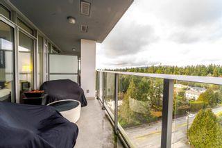 "Photo 11: 1406 958 RIDGEWAY Avenue in Coquitlam: Central Coquitlam Condo for sale in ""THE AUSTIN"" : MLS®# R2624468"